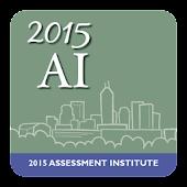 Assessment Institute 2015