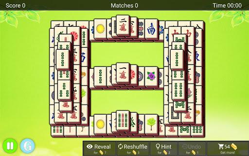 Mahjong apktram screenshots 23