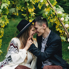 Wedding photographer Oleksandr Shvab (Olexader). Photo of 29.05.2018
