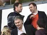 Mogi Bayat aurait manipulé le transfert de deux joueurs d'Anderlecht