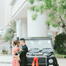 Wedding photographer Mattie C (mattiec). Photo of 26.01.2019