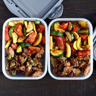 Zucchini Sausage And Summer Squash Recipes