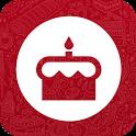 Free Birthday Cards icon