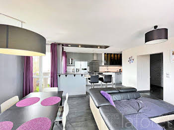 Appartement 3 pièces 70,1 m2