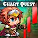CHART QUEST - チャート学習ゲーム Android apk