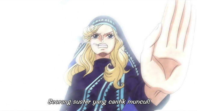 Download One Piece Episode 836 Subtitle Indonesia