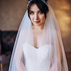 Wedding photographer Yuriy Mazokha (lpjura). Photo of 10.10.2018