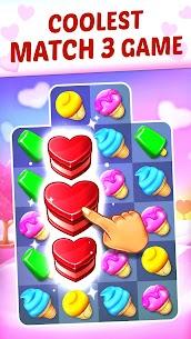 Ice Cream Paradise – Match 3 Puzzle Adventure 1