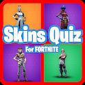 Guess: Skins Quiz Fortnite Battle Royale V-Bucks icon