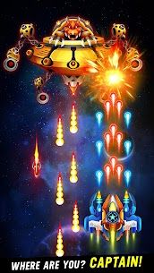 Space Shooter: Galaxy Attack 2