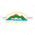 Golf Les Iles icon