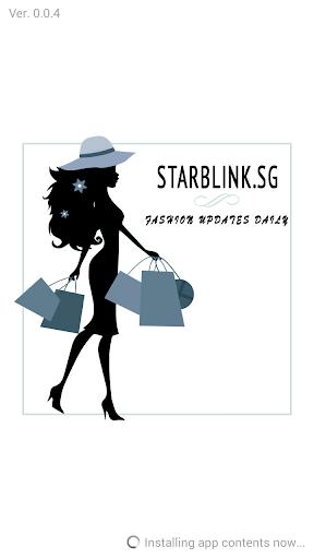Starblink