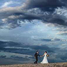 Wedding photographer Mirek Basista (fotoperla). Photo of 21.09.2018
