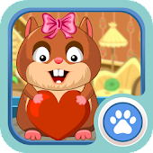 My Cute Hamster – Hamster game