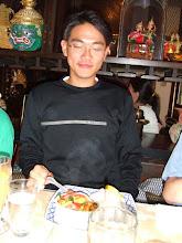 Photo: Choong enjoys