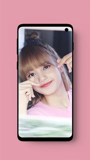 u2b50 Blackpink - Lisa Wallpaper HD 2K Photos 2020 1.2 Screenshots 7