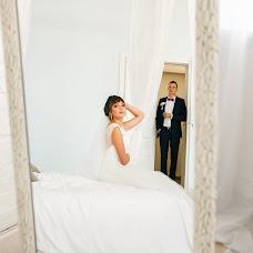 Wedding photographer Yuriy Khimishinec (MofH). Photo of 26.10.2017