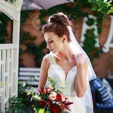 Wedding photographer Dіana Zayceva (zaitseva). Photo of 15.12.2017