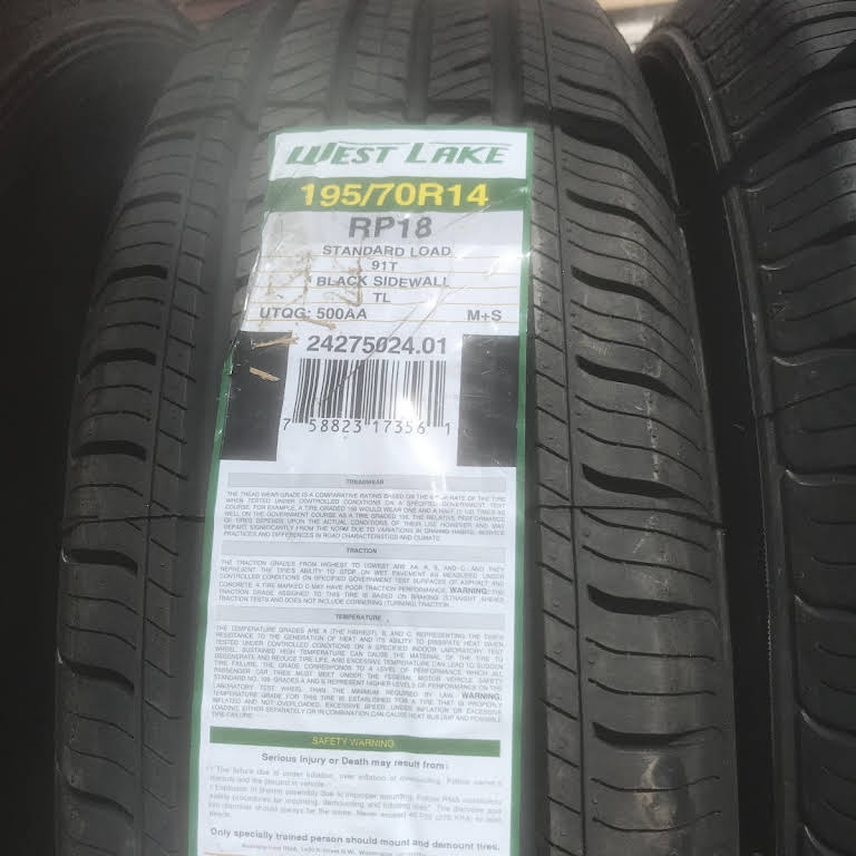 Class A Tire And Wheel Tire Shop In Tucson