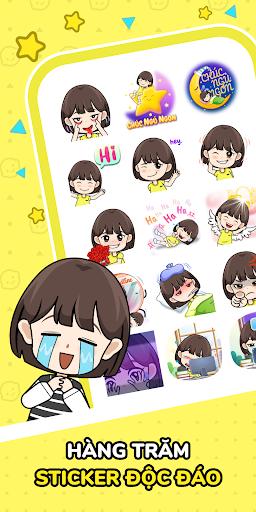 Zavatar - Tạo sticker, khoe cá tính screenshot 2