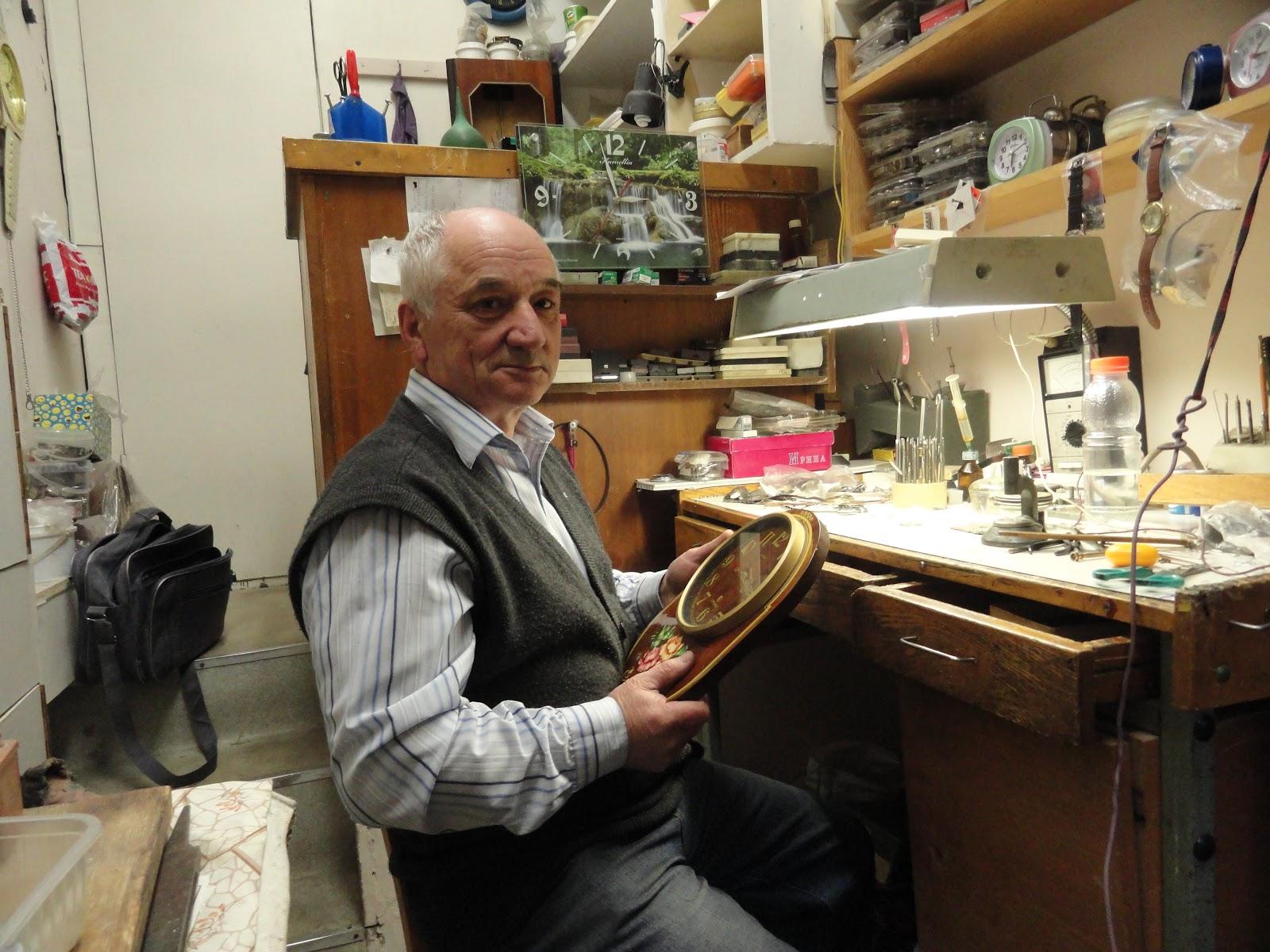 фотография Как открыть мастерскую по ремонту часов 4