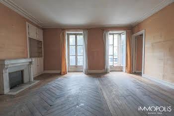Appartement 2 pièces 47,44 m2
