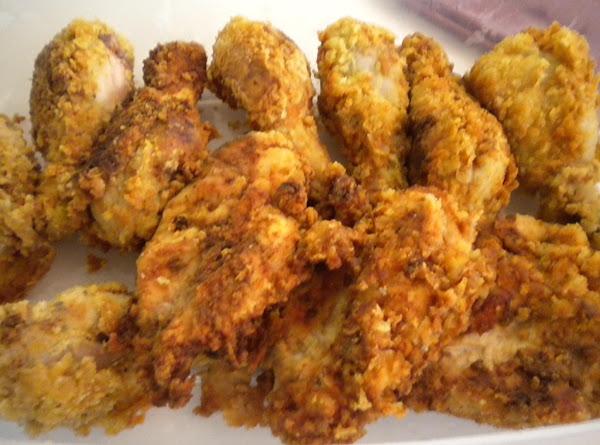 My Fried Chicken Recipe