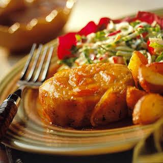 Sesame Oil Pork Chops Recipes.