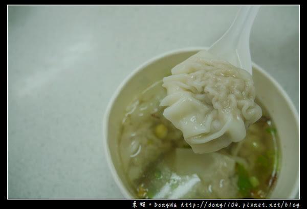 液香扁食店|花蓮市區美食|七十年老店