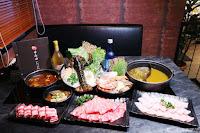 千荷田日式涮涮鍋 ATT信義店