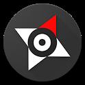 GPS Compass Survivor icon