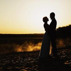 Wedding photographer Kamil Czernecki (czernecki). Photo of 25.05.2018