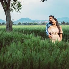 Wedding photographer Monte Frio (MONTEFRIO). Photo of 05.03.2017