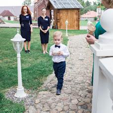 Wedding photographer Ilya Geley (geley). Photo of 19.09.2016