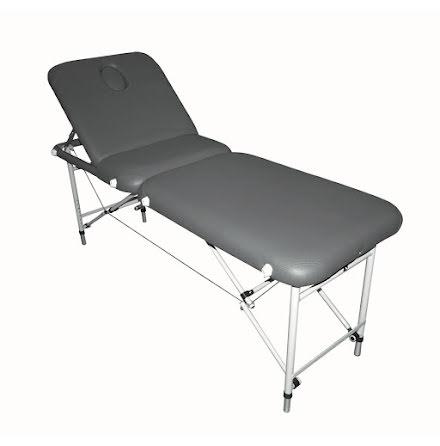 Ihopfällbar massagebänk