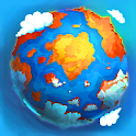 Almighty: God Idle Clicker icon