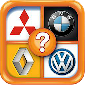 Guess Auto - Car: Quiz - Logo