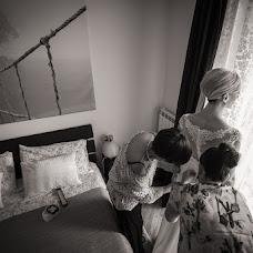 Fotografo di matrimoni Daniele Bianchi (bianchi). Foto del 03.04.2017