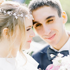 Wedding photographer Khristina Yarchenko (hayphoto). Photo of 02.06.2018