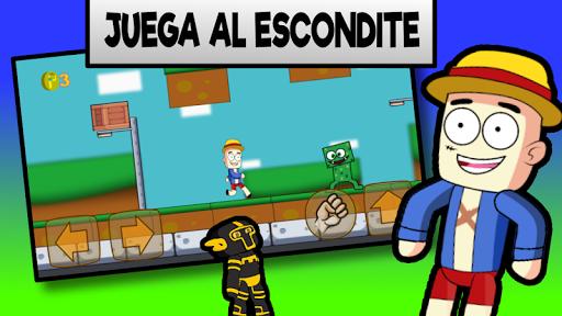 Jugamos al Escondite screenshots 2