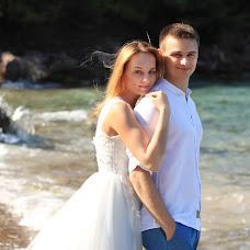Wedding photographer Vlada Tekin (Aegean). Photo of 16.02.2018