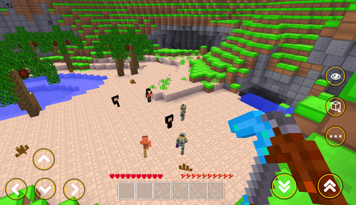 Exploration Craft Survival  screenshots 4