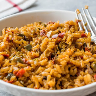 Spanish Rice Seasoning Mix Recipe