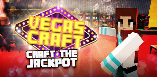 Vegas Craft: Crafting and Building Casino Games for PC