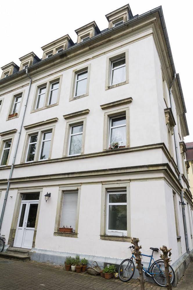 Apartment in Dresden