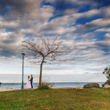 Wedding photographer Panos Ntoumopoulos (ntoumopoulos). Photo of 19.10.2016