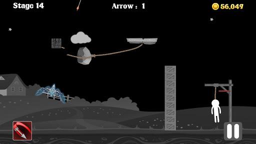 Archer's bow.io 1.6.9 screenshots 1