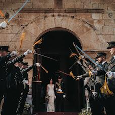 Fotógrafo de bodas Sergio Lopez (SergioLopezPhoto). Foto del 18.01.2019