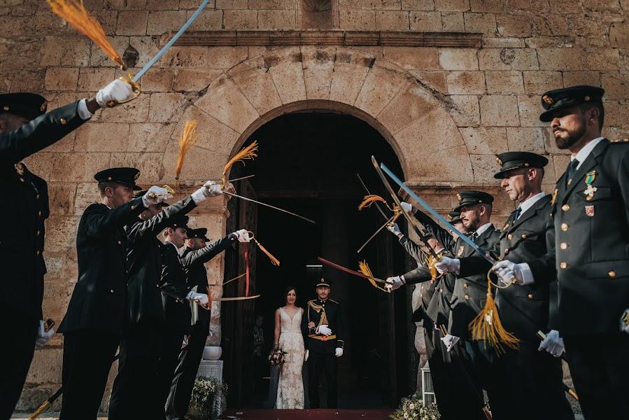 Wedding photographer Sergio Lopez (SergioLopezPhoto). Photo of 18.01.2019
