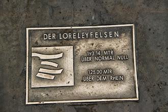 Photo: Data om Lorelei